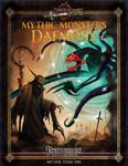 RPG Item: Mythic Monsters 31: Daemons