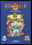 Board Game: Halloween Party