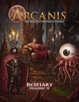 RPG Item: Arcanis Bestiary Volume II
