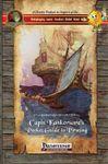 RPG Item: Cap'n Kankersore's Pocket Guide to Pirating
