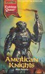 RPG Item: Book 43: American Knights