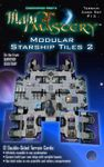 RPG Item: Terrain Card Set 13: Modular Starship Tiles 2