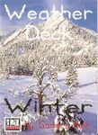 RPG Item: Weather Deck: Winter