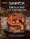 RPG Item: Dragons of Eberron