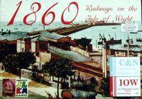 Board Game: 1860: Railways on the Isle of Wight