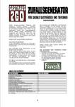 RPG Item: Adventskalender 2012 - 13: Zufallsgenerator für Caeras Gasthäuser und Tavernen