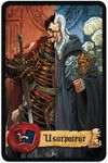 Board Game: Mascarade: Usurper