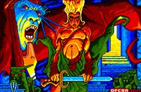 Video Game: Sirwood