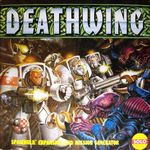 Board Game: Space Hulk: Deathwing Expansion