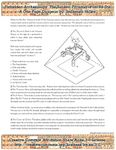 RPG Item: Forbidden Archaeology: The Sunken Pyramid of Im-Râ-Dis