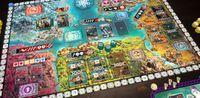 Board Game: Reavers of Midgard