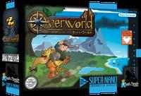 Board Game: Overworld
