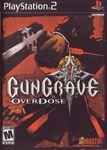 Video Game: Gungrave Overdose