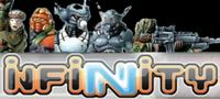 Board Game: Infinity