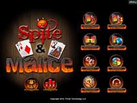 Video Game: Spite & Malice
