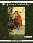 RPG Item: The Secrets of the Gunslinger
