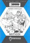 RPG Item: Mitico!