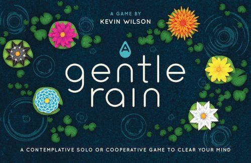 Board Game: A Gentle Rain