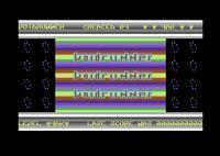 Video Game: Voidrunner