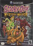 Video Game: Scooby Doo! Mystery Mayhem