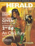 Issue: The Imperial Herald (Volume 2, Issue 2 - 2001)