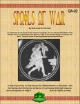 RPG Item: QA-02: Spoils of War