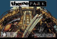 Video Game: Theme Park