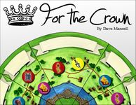 Board Game: For Crown & Kingdom