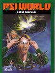 RPG Item: Cause for War