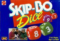 Board Game: Skip-Bo Dice