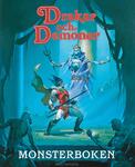 RPG Item: Monsterboken