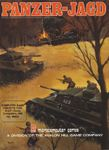 Video Game: Panzer-Jagd