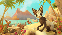 Video Game: Niche – A Genetics Survival Game