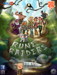 Video Game: Rune Raiders