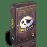 Board Game: Scuttle!
