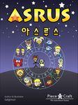 Board Game: Asrus