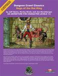 RPG Item: Saga of the Rat King