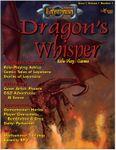 Issue: Dragon's Whisper (Vol 1,  No 1 - Feb 2007)