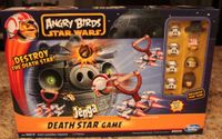 Board Game: Angry Birds: Star Wars – Jenga Death Star Game