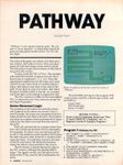 Video Game: Pathway (1983)