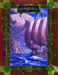 RPG Item: The Mythic Seas