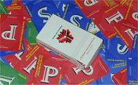 Board Game: Extreme Programming Playing Cards