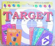 Board Game: Target