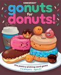 Board Game: Go Nuts for Donuts