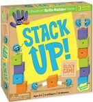 Board Game: Stack Up!
