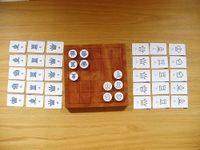 Board Game: Tenet