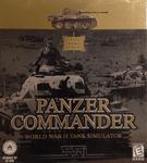 Video Game: Panzer Commander