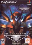Video Game: Zone of the Enders