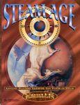 RPG Item: Steam Age