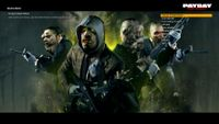 Video Game: Payday: The Heist
